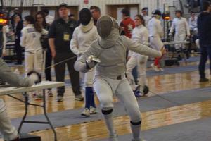 Jadeyn Williams 2019 state fencing.JPG