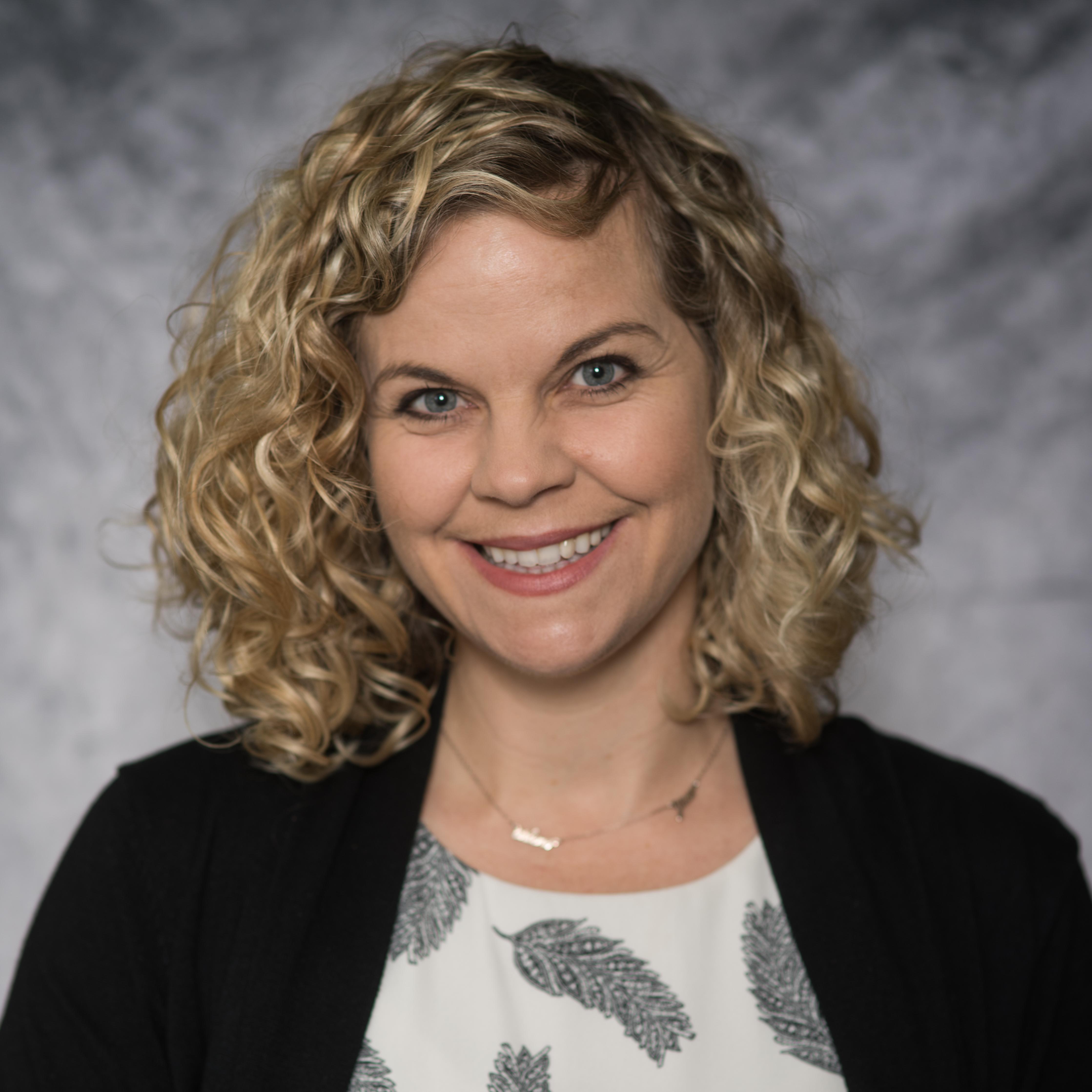 Ashley Opstad's Profile Photo