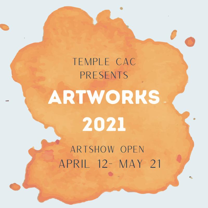 Artshow Open 4/12-5/21 Featured Photo