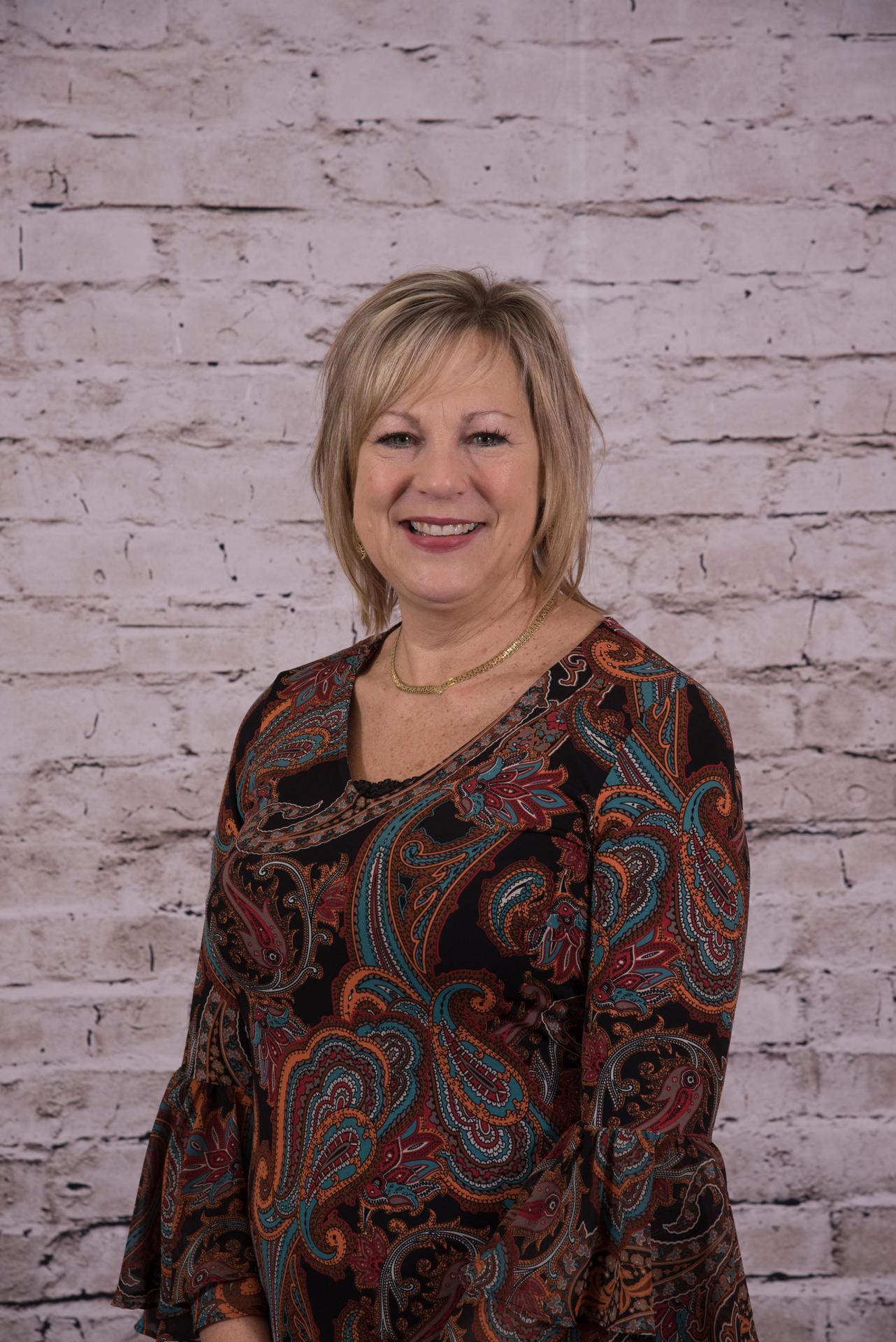 Connie Harmotto Picture