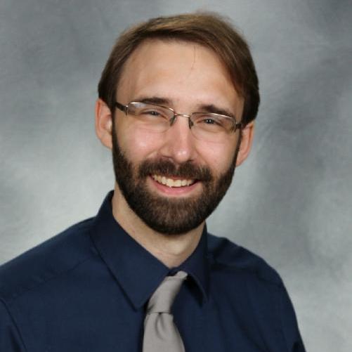 Ian Caveny's Profile Photo