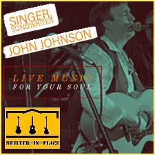 John Johnson Music