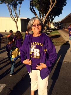 Mrs. Alverez