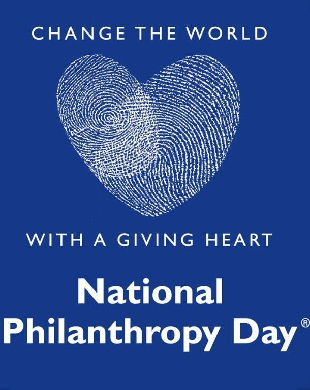 National Philanthropy Day at NBFA! Featured Photo