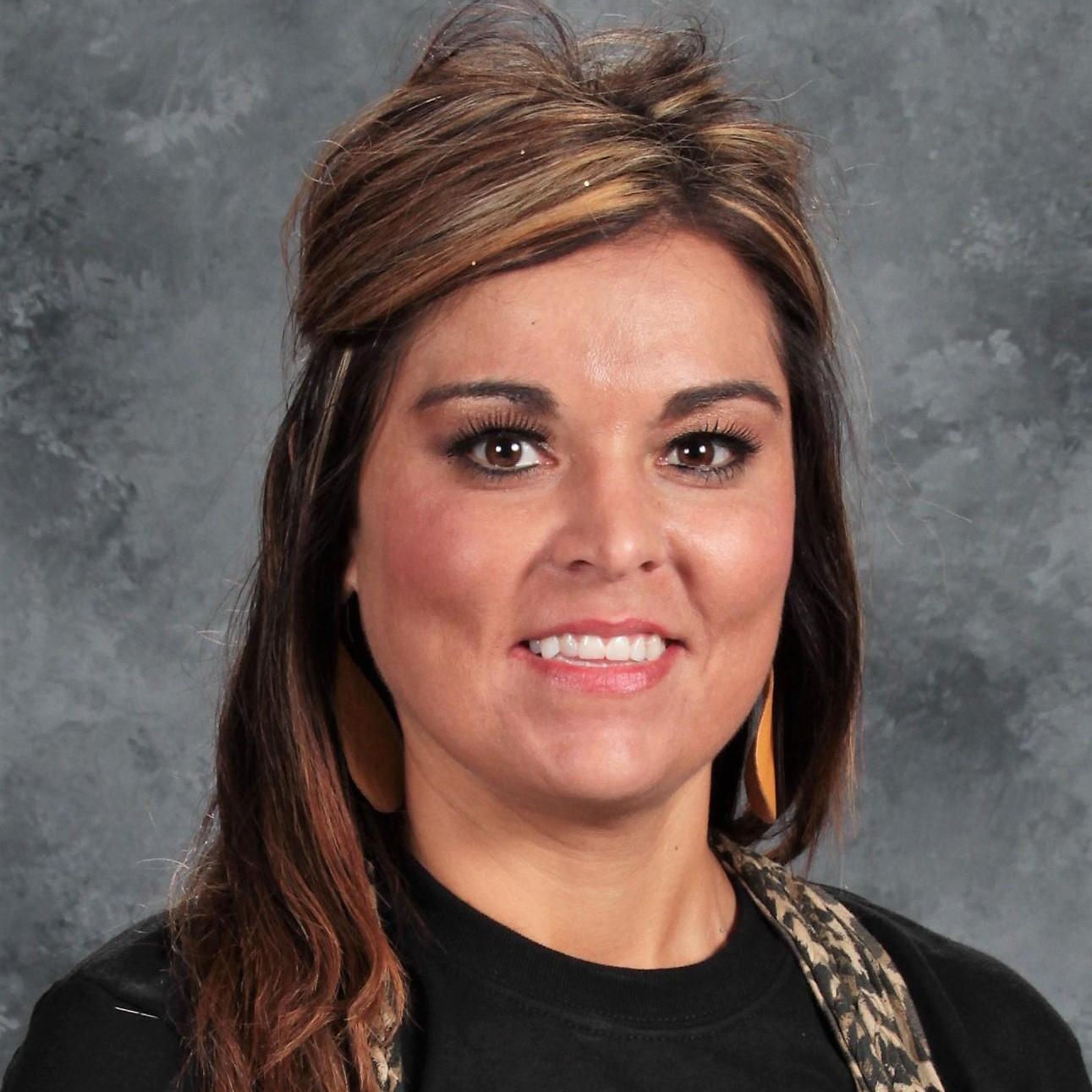 Andrea Farish's Profile Photo