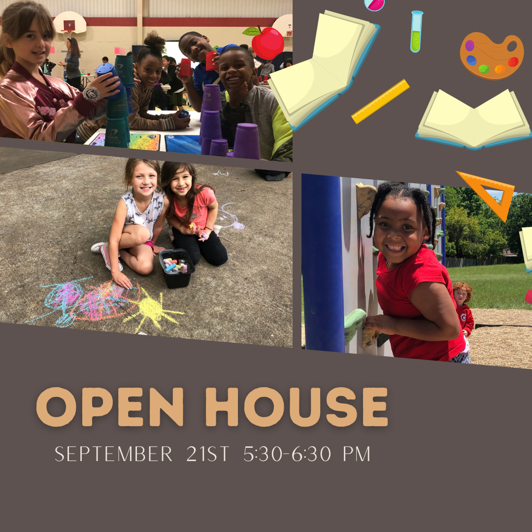 Open House Tuesday Featured Photo