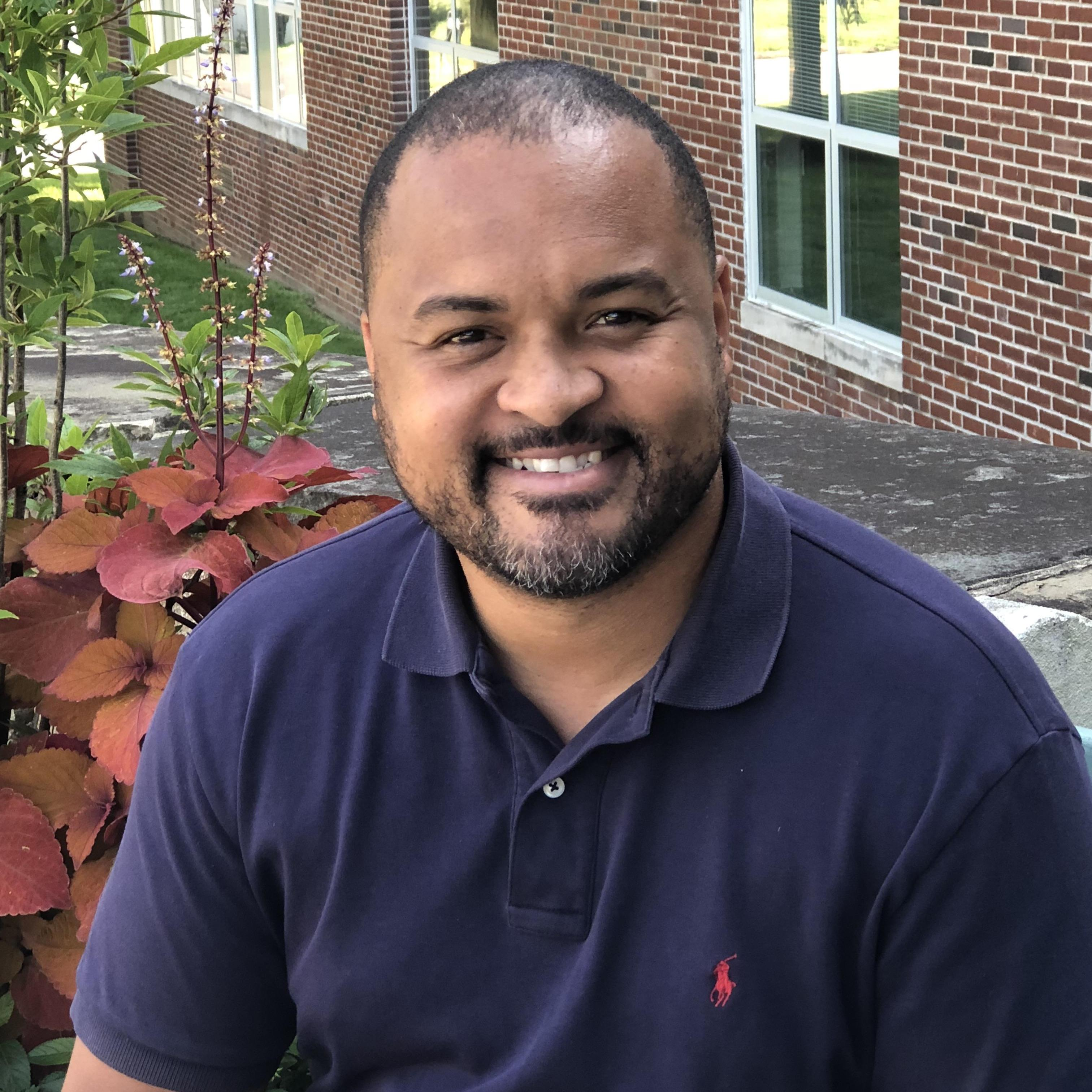 Nic James's Profile Photo