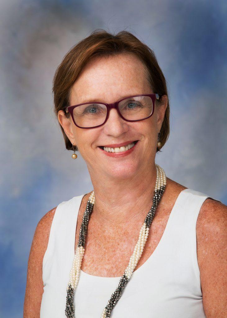 LISA LANGLEY, DIRECTORA GENERAL