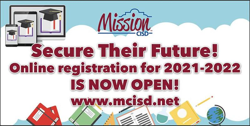 Online Registration for 2021-2022 Featured Photo