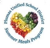 Heart Food Logo