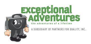 Exceptional Adventures