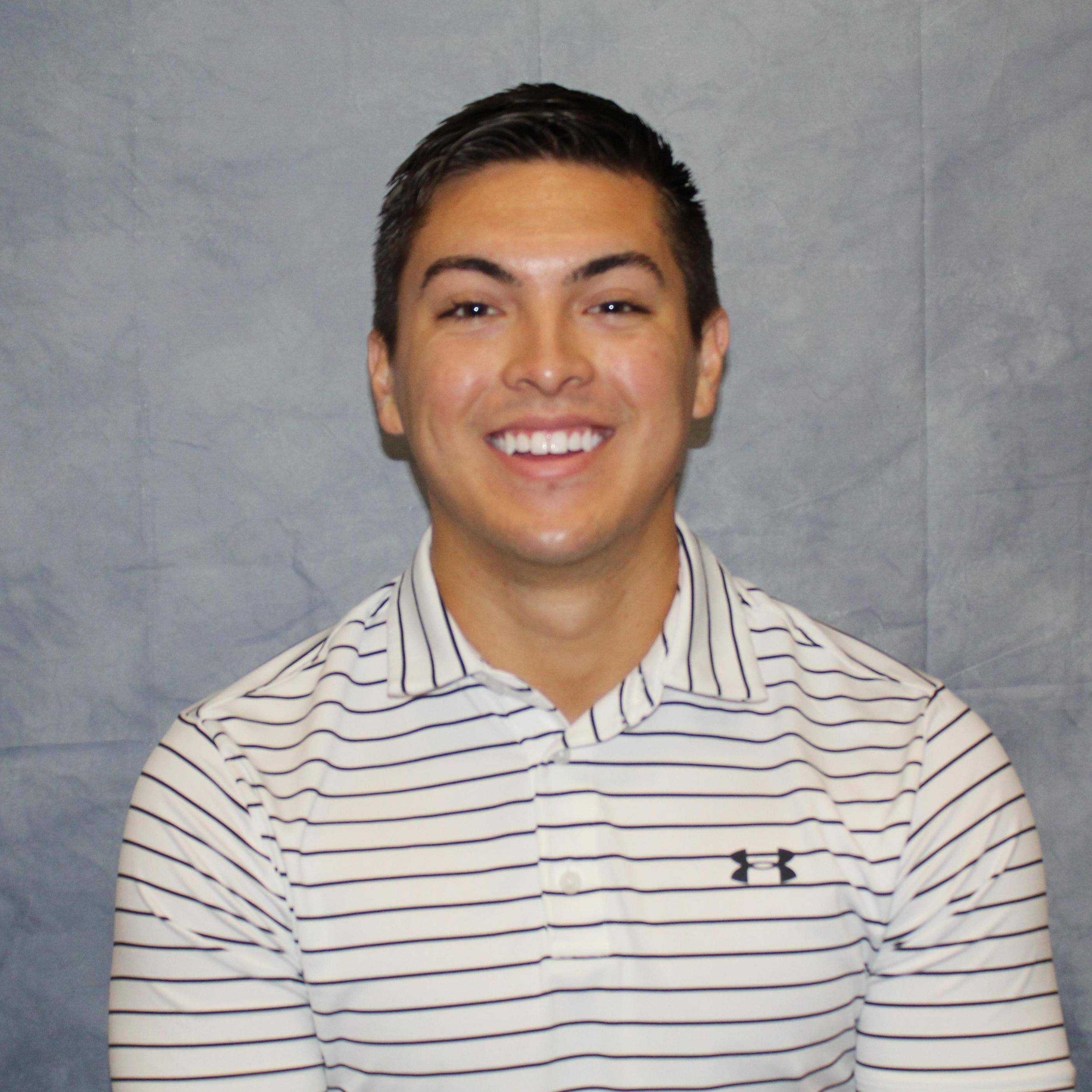 Braden Sandoval's Profile Photo