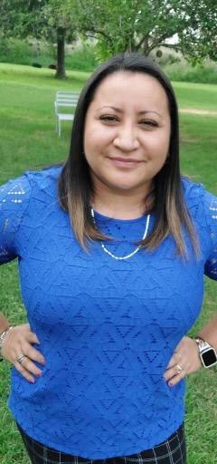 Ms. Maldonado