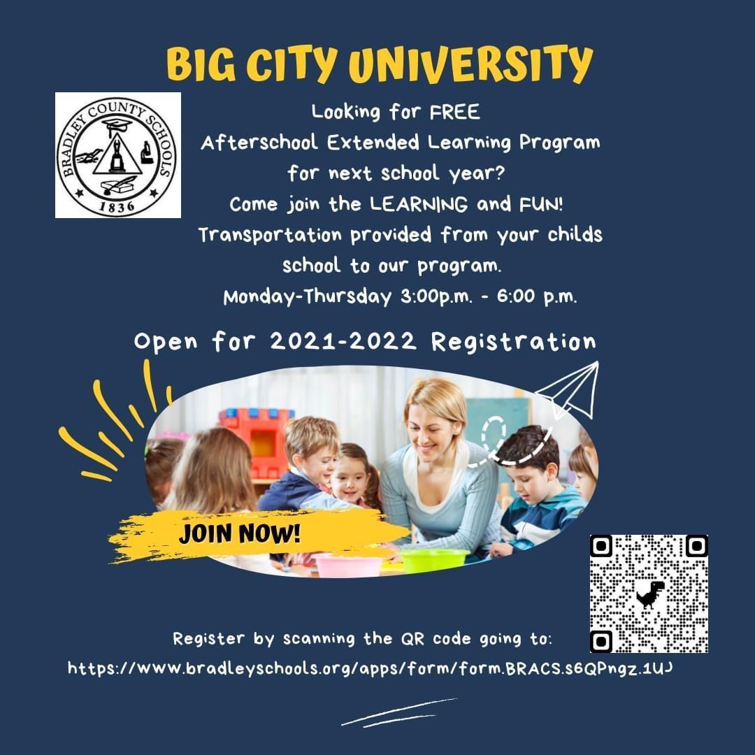 Big City University