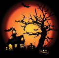 HAUNTED HOUSE - Oct 26, 5-9pm Thumbnail Image