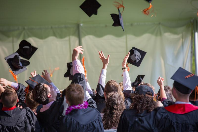 OVCA Celebrates Commencement Featured Photo