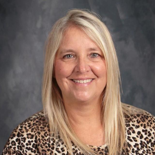 Cindy Sherrell's Profile Photo