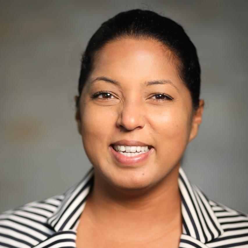 Nicolette Dotson's Profile Photo
