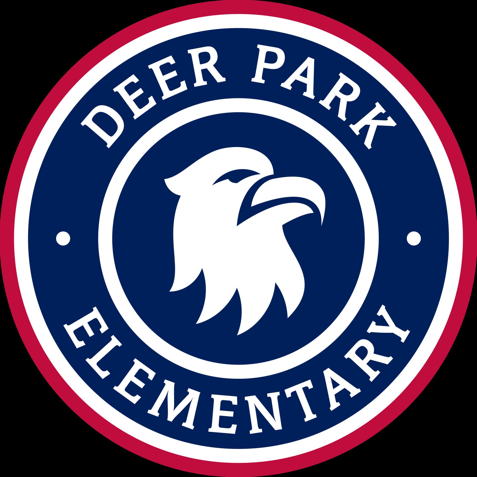 Deer Park Elementary school seal