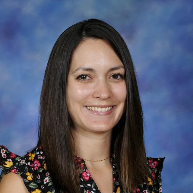 Sarah Anderson's Profile Photo