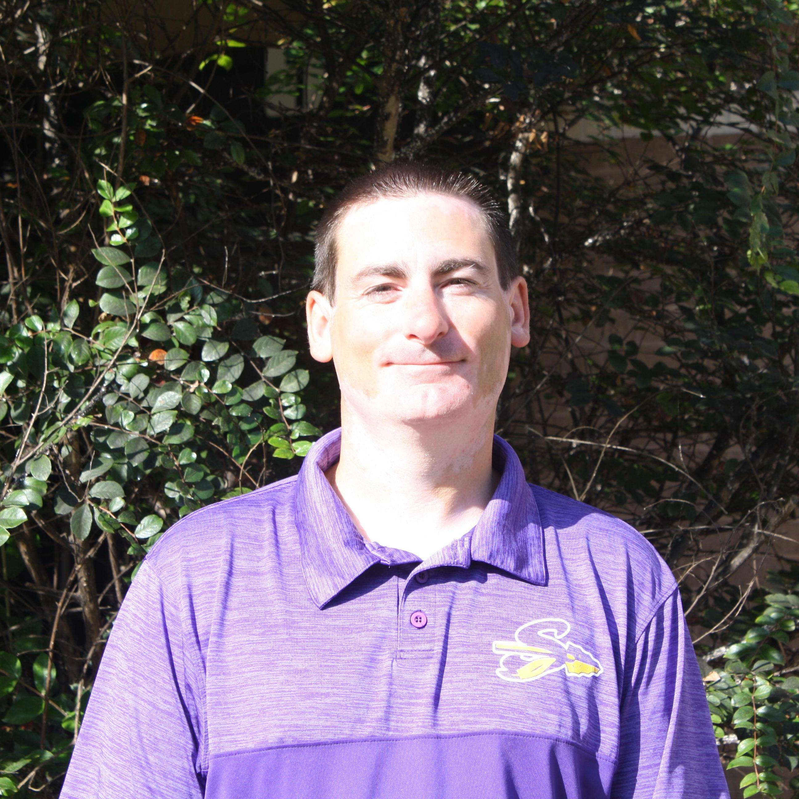 Paul Hines's Profile Photo