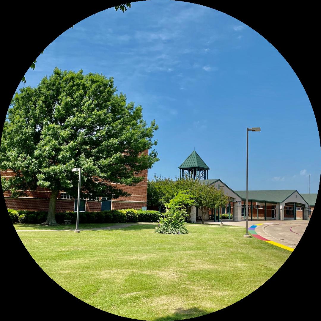 street view of Wedgeworth Elementary