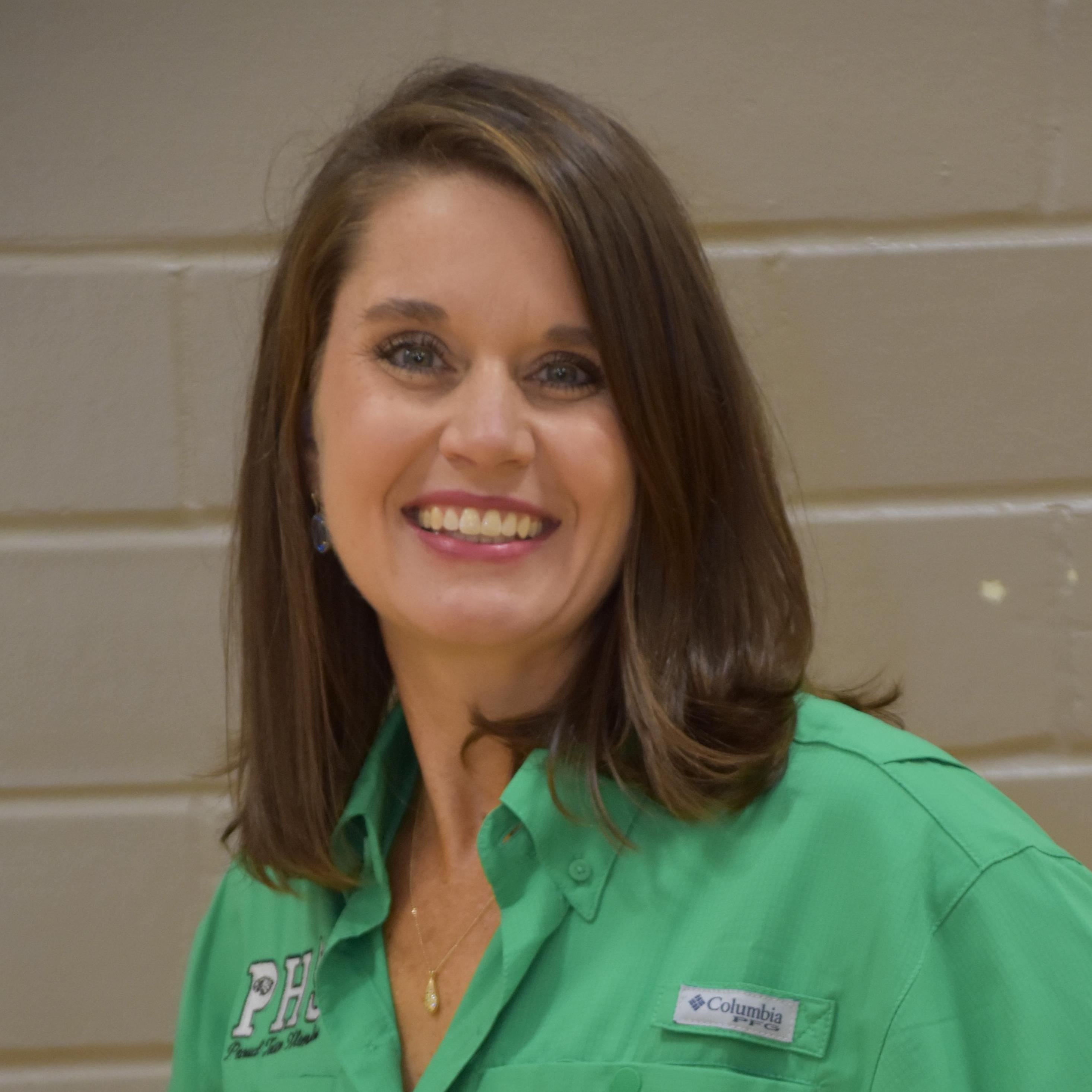 Beth Moos's Profile Photo