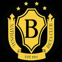 BETA club seal