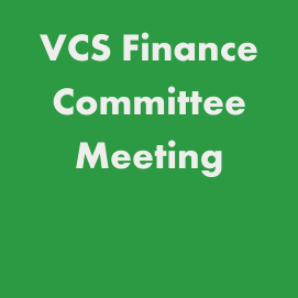 VCS Finance Committee Meeting Featured Photo