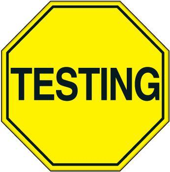 WYTOPP Testing September 14 - October 8 Featured Photo