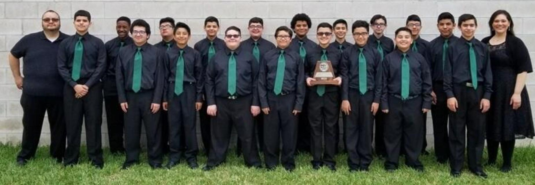 Boys Choir - Take SWEEPSTAKES!!