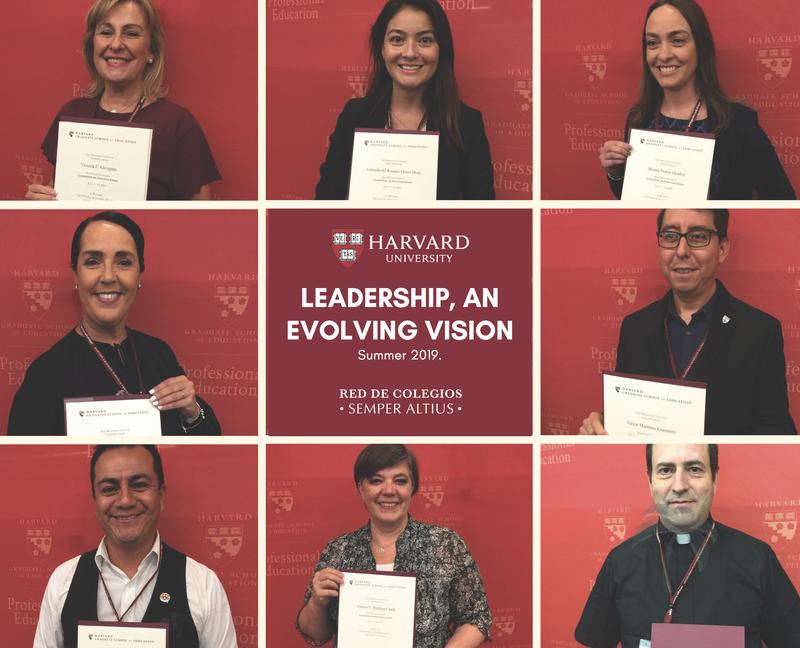 Directores de la Red de Colegios Semper Altius, comprometidos con la mejora continua, cursan programa en Harvard Featured Photo