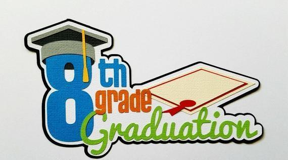 Join Us Tonight for 8th Grade Graduation on Facebook Live at 6pm! Featured Photo