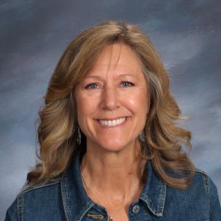 Susan Root's Profile Photo