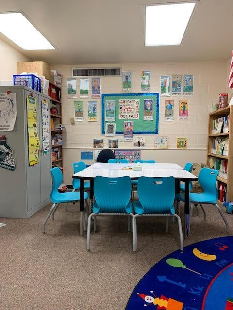 Picture of Counselor's Office