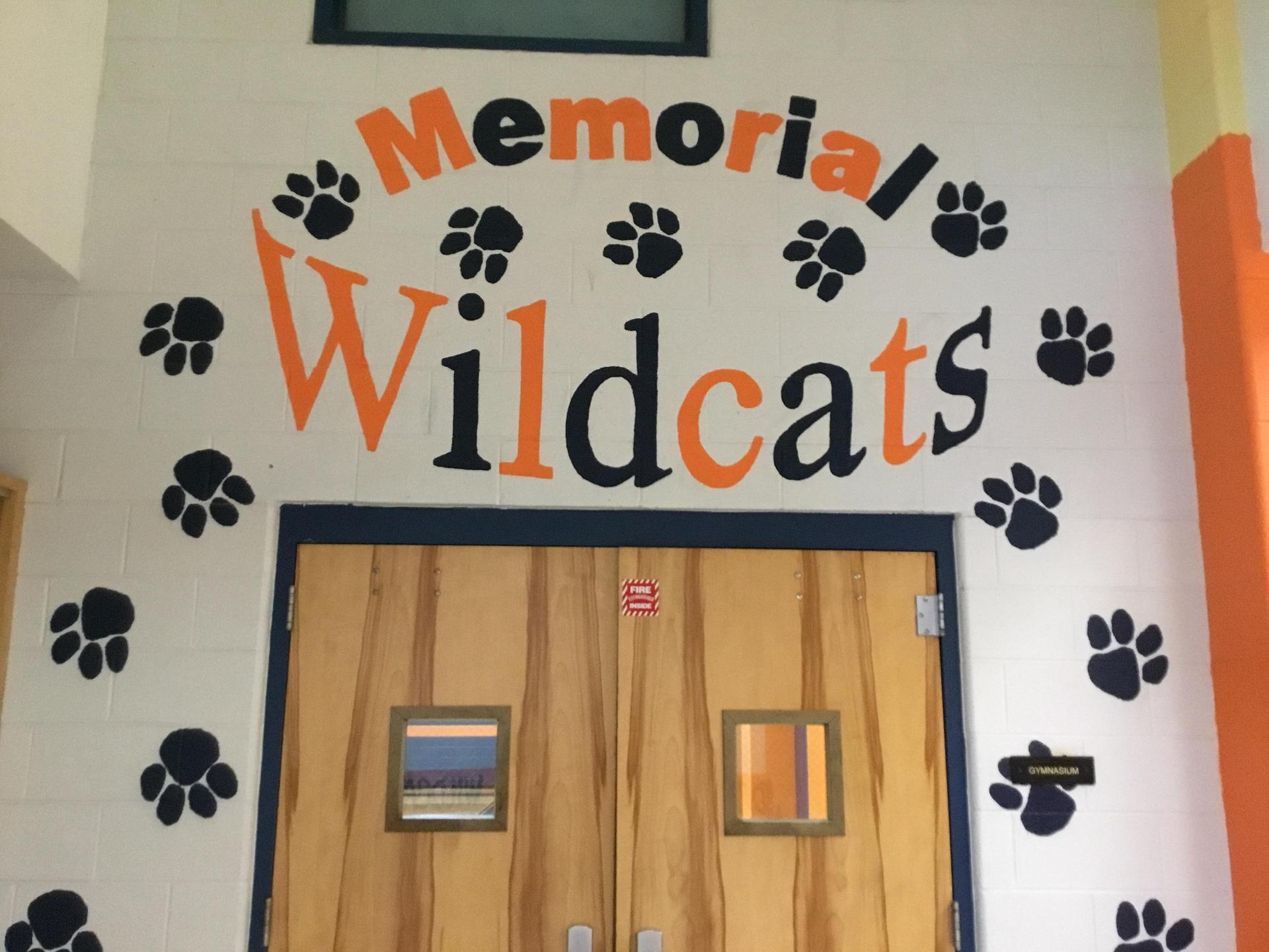 wildcat door