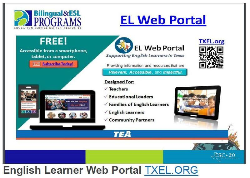 Supporting English Learners in Texas Featured Photo