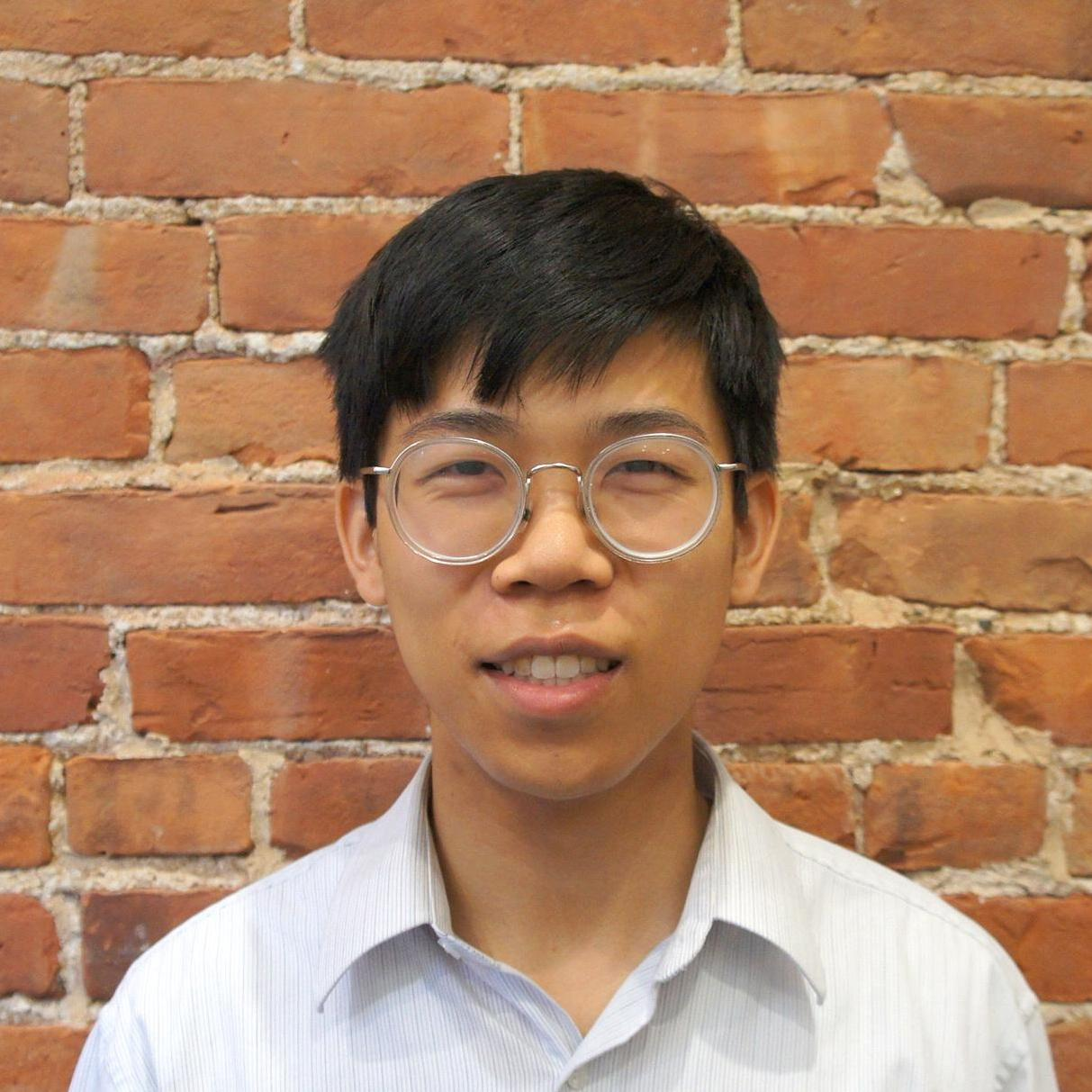 Curtis Wu's Profile Photo