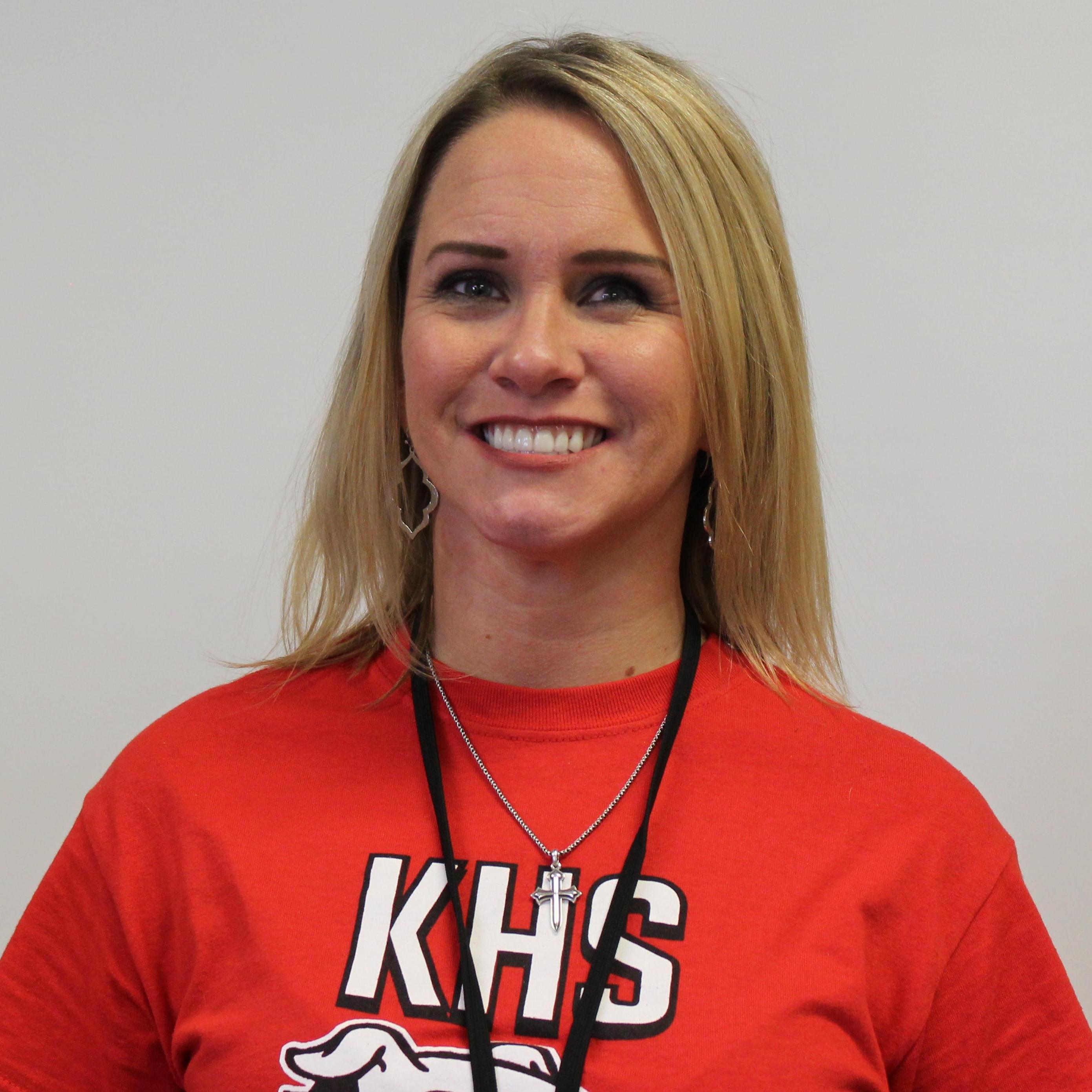 Karen Severson's Profile Photo