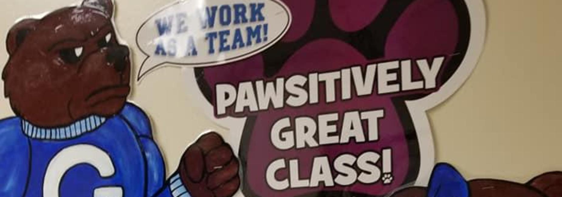 positive bears