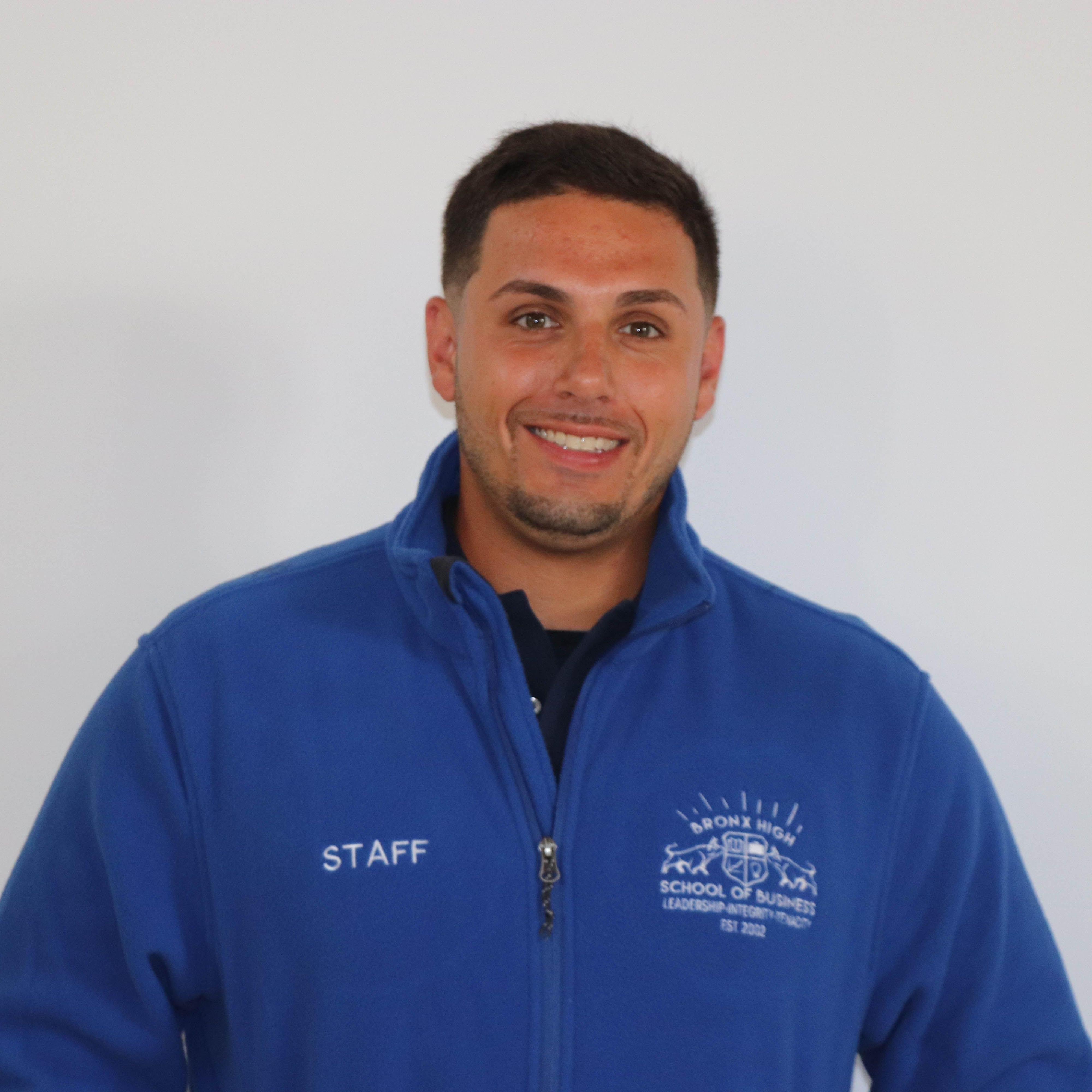 Craig Foster's Profile Photo