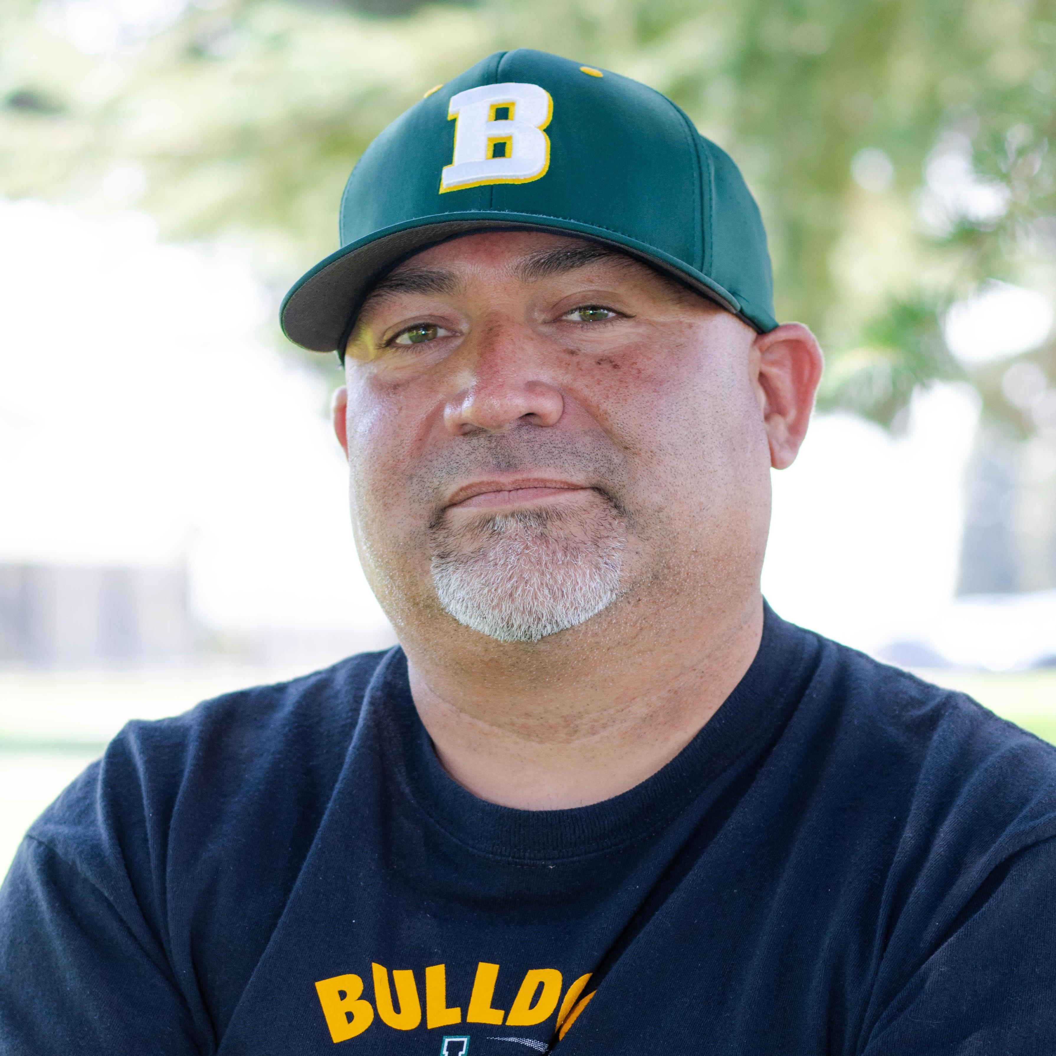 Aaron Martinez's Profile Photo