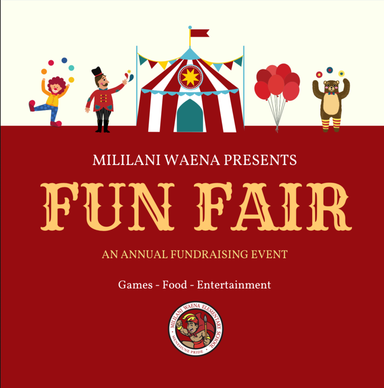 Join us for our FUN FAIR on November 22nd! Featured Photo
