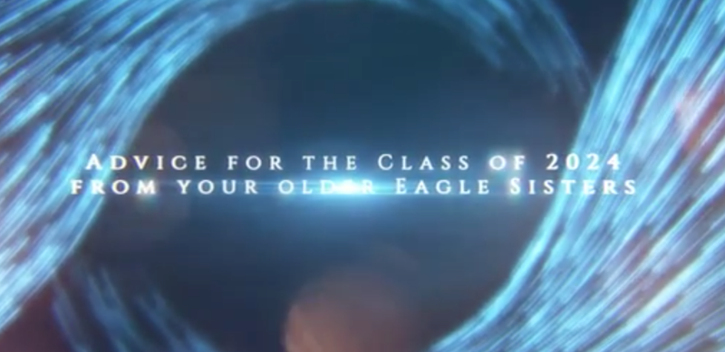 Advice for the Class of 2024 Thumbnail Image
