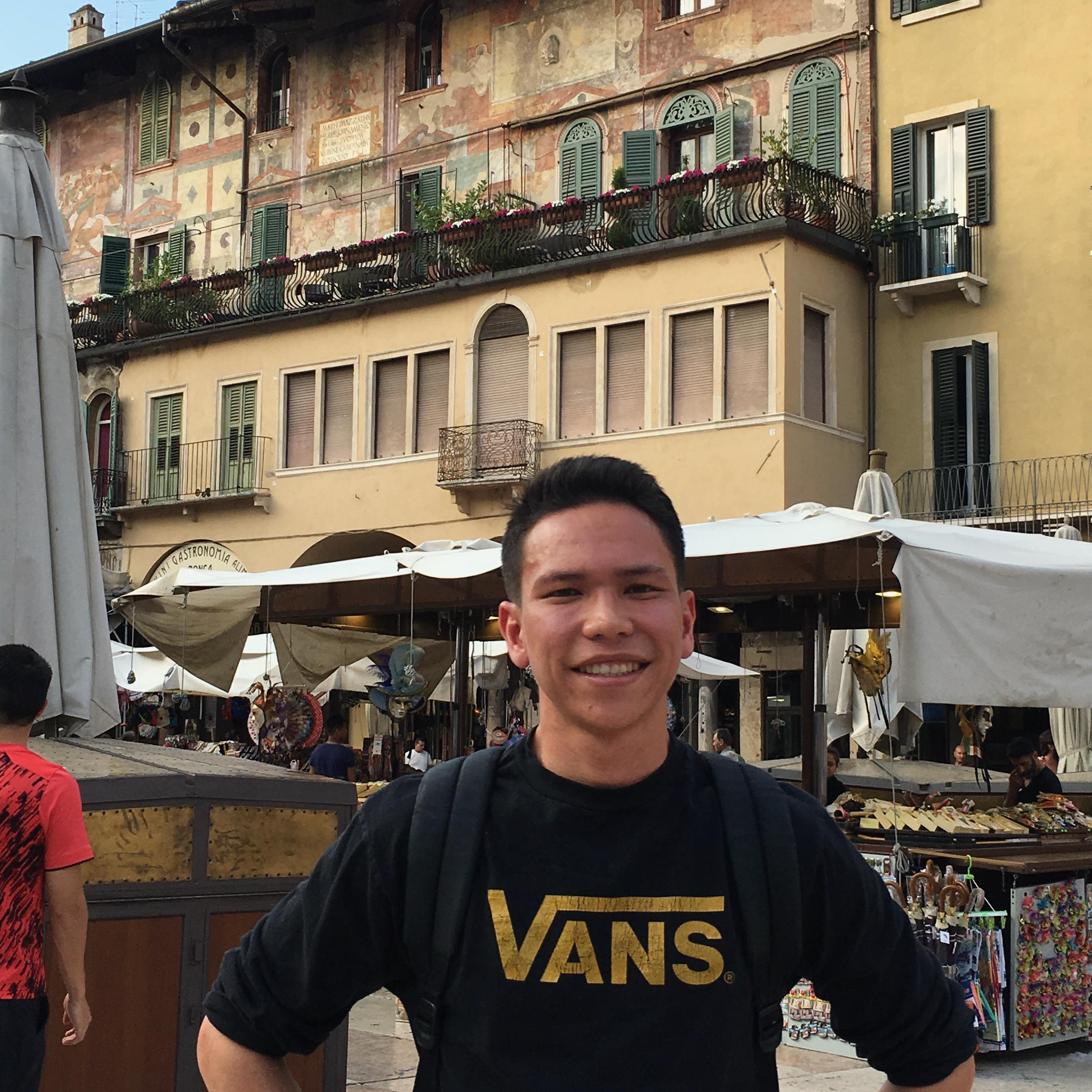 Nate Tan's Profile Photo