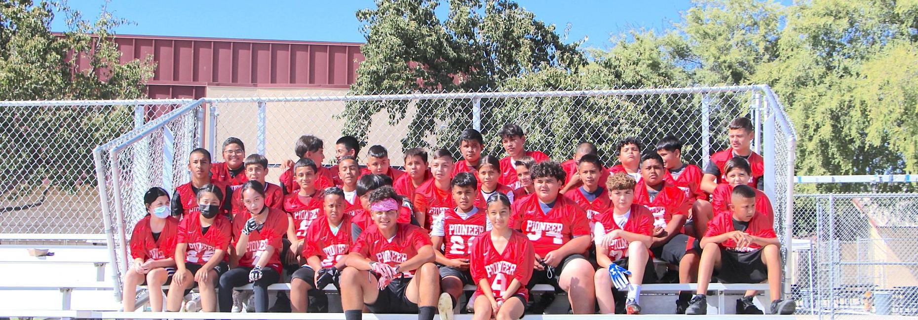 2021-22 Football Team