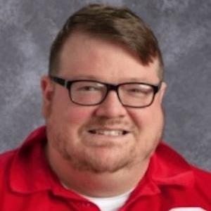 Drew Bozard's Profile Photo