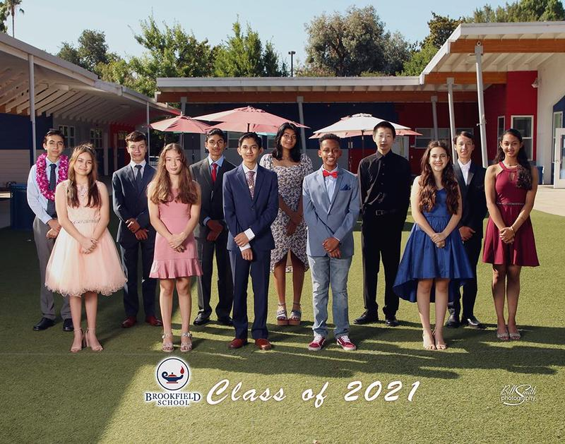 Congratulations to the Class of 2021! Thumbnail Image