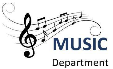 music dept