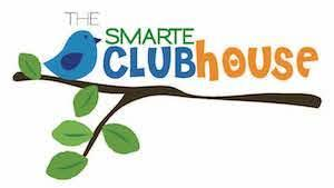SMARTE Afterschool Clubhouse Logo